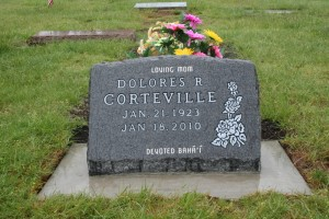 Corteville