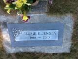 JE Jensen