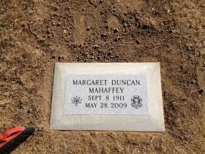 M Duncan